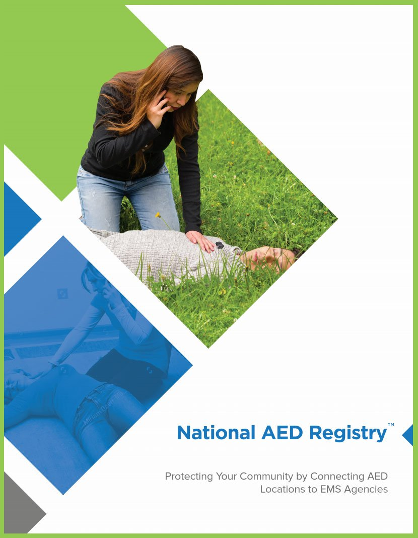 National AED Registry™